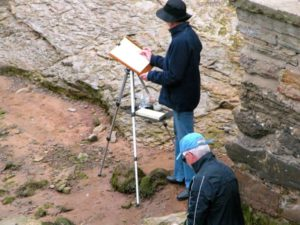 Plein Air Workshop